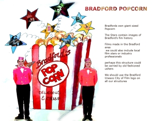 bradford carnival 2014 bradford popcorn to send