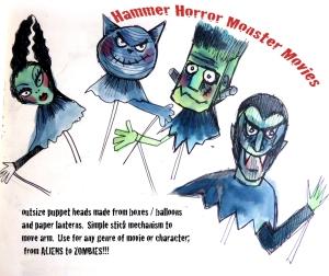 bradford carnival 2014 kids monsters to sendpsd