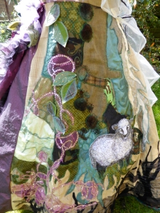 fb Bronte dress12 detail