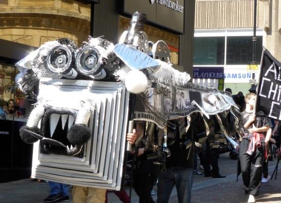 best bradford lord mayors parade pics02