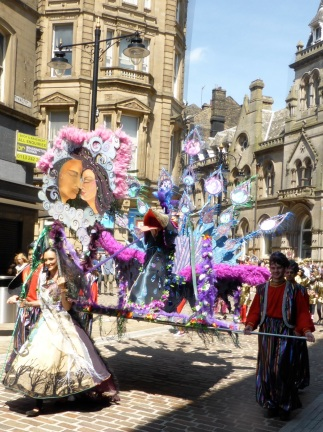 best bradford lord mayors parade pics13