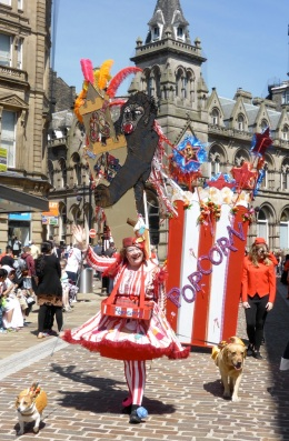 best bradford lord mayors parade pics14