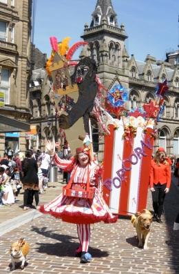 best bradford lord mayors parade pics14