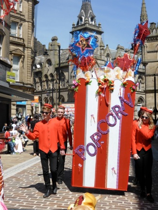 best bradford lord mayors parade pics15