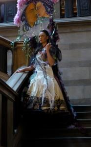 costume photoshoot at bradford city hall 20142