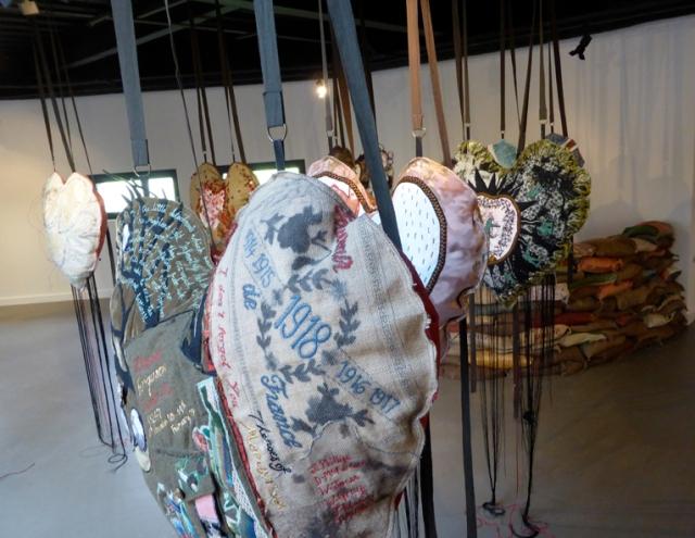 fb hearts installed at rheged06