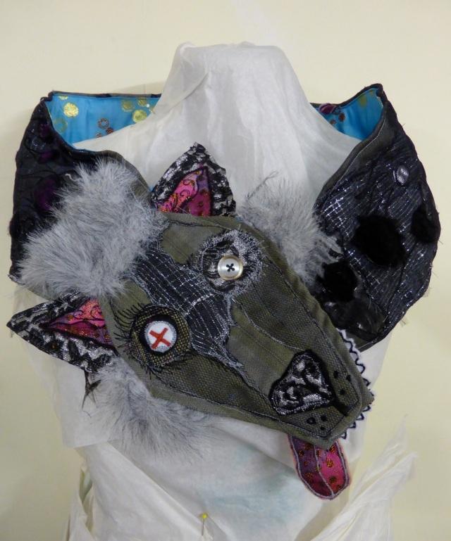 wolf stole prototype01