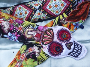 day of the dead for cupola stoles42