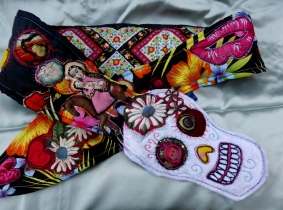 day of the dead sold stoles53