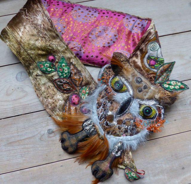 Owl stole3