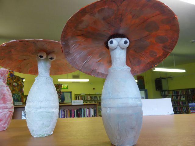 Holmewood Alice mushrooms 013