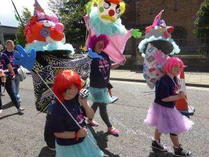 sirf 2015 circus16