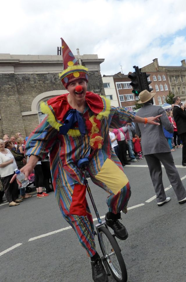 sirf 2015 circus34