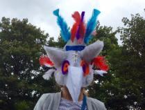 shaman-mask-owl-wolf